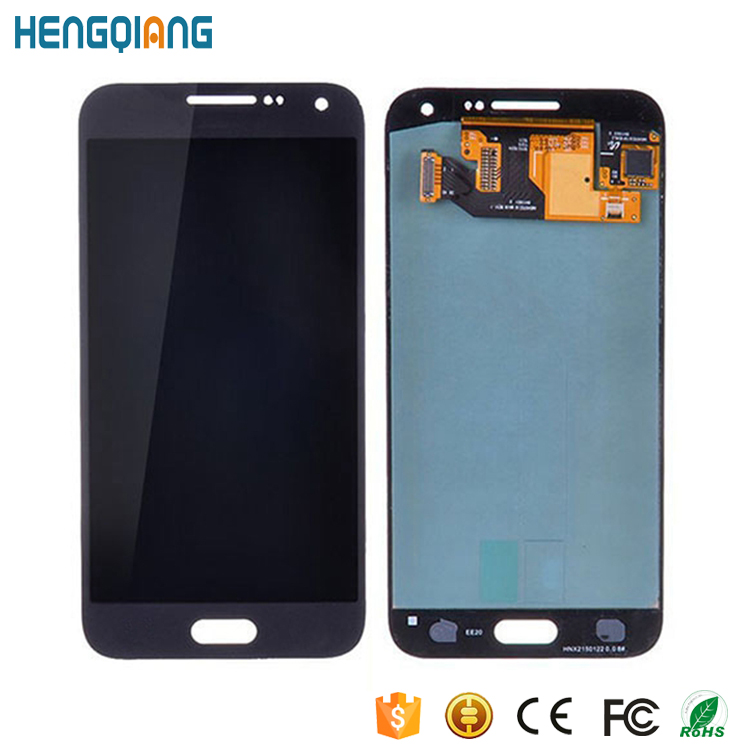 Factory Direct Selling Mobile Phone Parts Lcd Touch Screen For Samsung E5