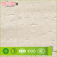 Caboli Waterproof Exterior Building Spray Paint Texture Coating
