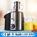 Pro V LED display stainless steel power juicer as seen on tv