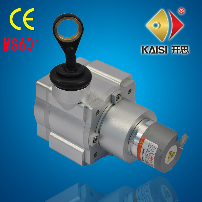 Hot new products for 2015 MS601-2000-R10 hollow shaft rotary encoder Cable displacement sensor popular used in test machine