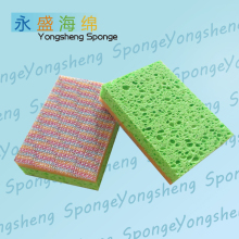 Heavy Duty Super Absorbent Compressed Cellulose Sponge