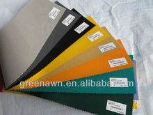 New Acrylic Fabric for Awnings