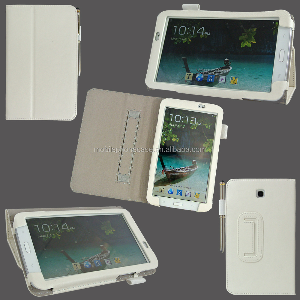7 Inch Cover Pouch For Tablet Pc For Samsung GalaxyTab 3 7inch T210