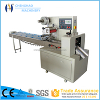 Hot Sale lollipop packing machine price CE Approved