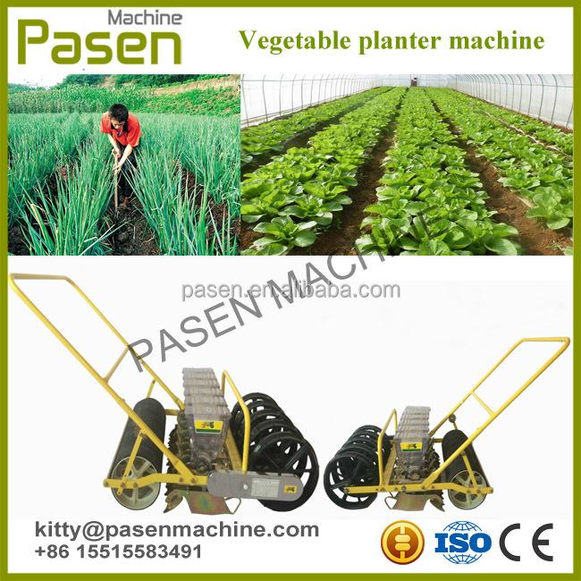 seed planter machine
