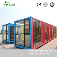 2015 Hot Sale Beautiful Luxury Container House for Sale