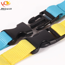 Various cheap custom fast release plastic snap buckle for lanyard