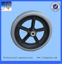 Special most popular professional big wheelchair wheel
