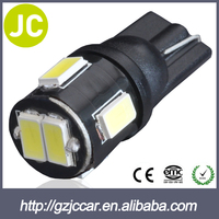 Car part accessory T10 5630 6W FPC automobile led interior lamp 12v led auto light