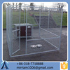 2015 Best-selling new design outdoor high quality cheap dog kennel/pet house/dog cage/run/carrier