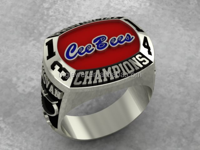 Baseball events award championship rings custom sport rings