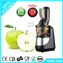 TV hot selling Household Electric slow Juice Squeezer Power Juicer As Seen On TV