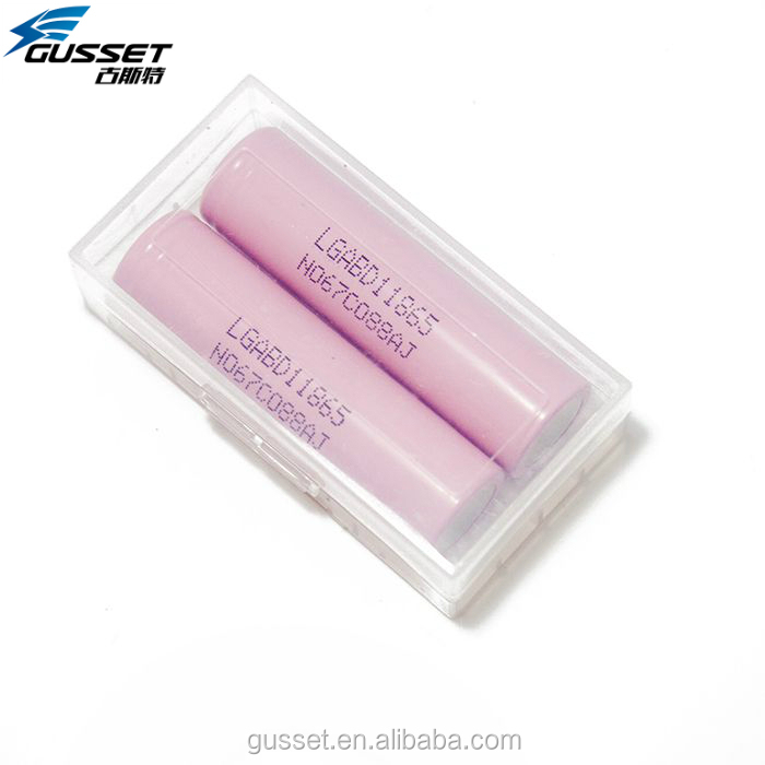 high quality Rechargeable for lg abd11865 lithium ion battery 3000mah 3.7V