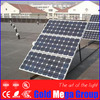 Azores For grid tied solar system/1MW/5MW/10MW solar power plant use, solar cell panel for industrial use