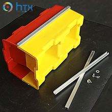 New Promotion Plastic Hollow Concrete Block <strong>Moulds</strong> Supplier