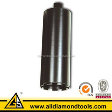 Engineering Diamond Core Drill Bits for Reinforced Concrete