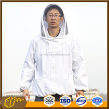 Beekeeping Ventilated Bee Jacket beekeeper jacket Cool Mesh Bee Jacket Ultra Bareez Suit