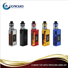 2017 Best Selling Wotofo Serpent SMM RTA Tank from Cacuq