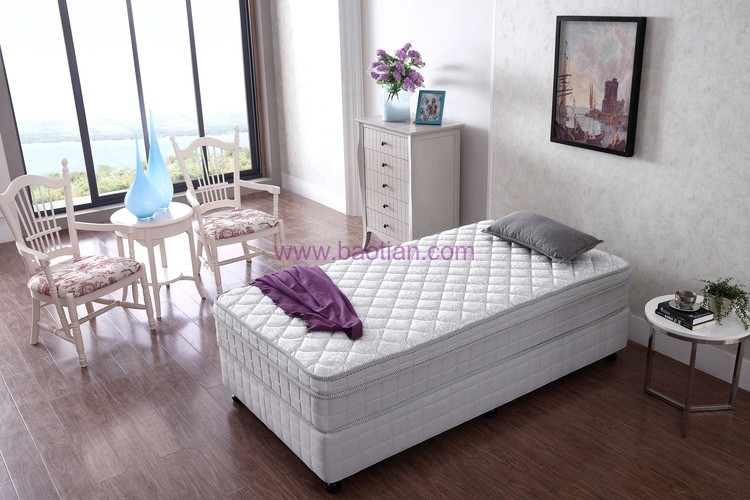 Alibaba high quality OEM custome bedroom mattresses