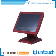 Runtouch RT-6800A promotional consumer electronic pos payment terminal with software
