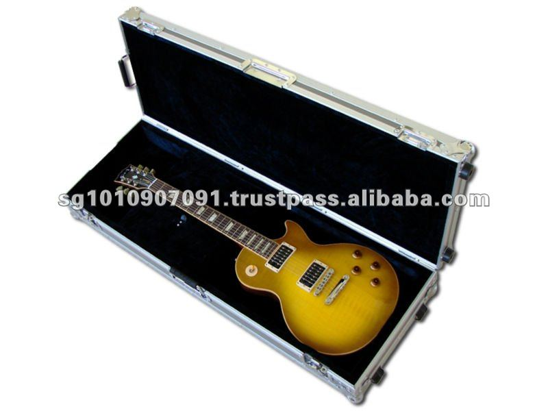 RK guitar soft case ---Pro Electronic Guitar Case with foam
