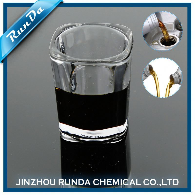 RD3158 China manufacturing durable lubricant additive packages used engine oil buyers