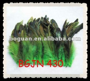 "5-6"" Wholesale rooster feather"