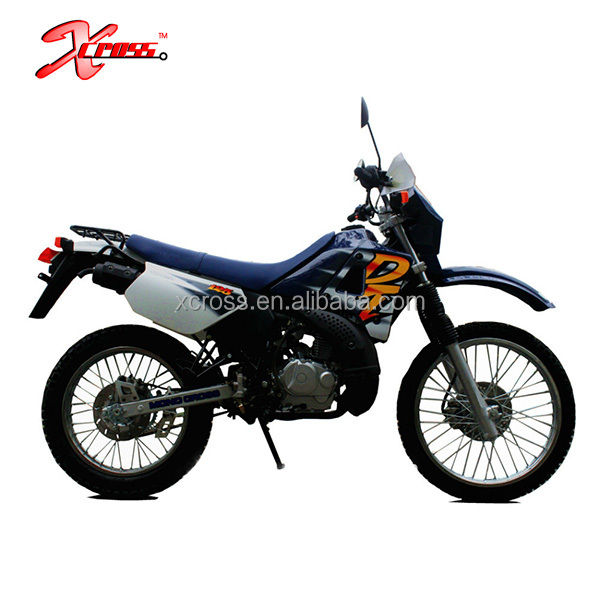 DT125R style 250cc dirt bike motocicleta China 250cc Motorbike 250cc Motorcross For Sale Cheap Monster250