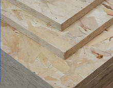 OSB boards 6-45mm/high quality OSB waterproof osb boards