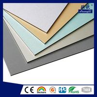 New design composite building material made in China