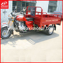 China Hot Sale Gasoline Scooter 250cc For Cargo Transpotation