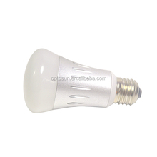 Smd led bulb light high quality e27 a60,g60 7w/9w/12w super bright ra80 ce rohs ,electric bulb