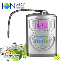 IT 737 Iontech Electronic Alkaline Water