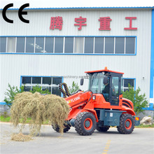 Taian wheel loader for sale