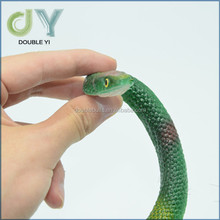 Wholesale custom fashion funny Toys Plastic Snake Joke Toys
