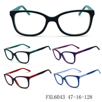 China Spectacle Frames And Prescription Glasses