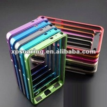 alloy bumper case for Samsung galaxy Note i9220