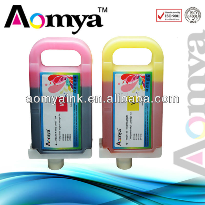 ink cartridge for Canon Wide Format Cartridge for CANON 704 Suitable For Canon iPF8300