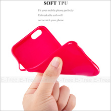 colorful candy tpu soft case for phone 6 , ultra soft tpu cover forapple iphones 6 phone unlocked