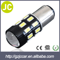 Car accessories 12 months warranty wholesale 12v turn signal lamp 1157 5630 FPC tail light for auto led