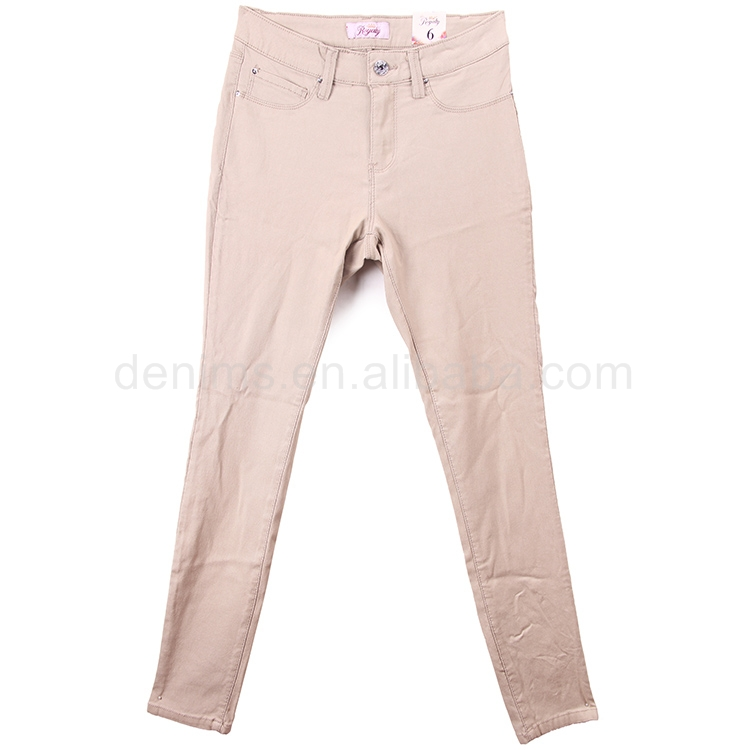 P527931-4-E1girl uniform school pants elastic pants with lady sexy