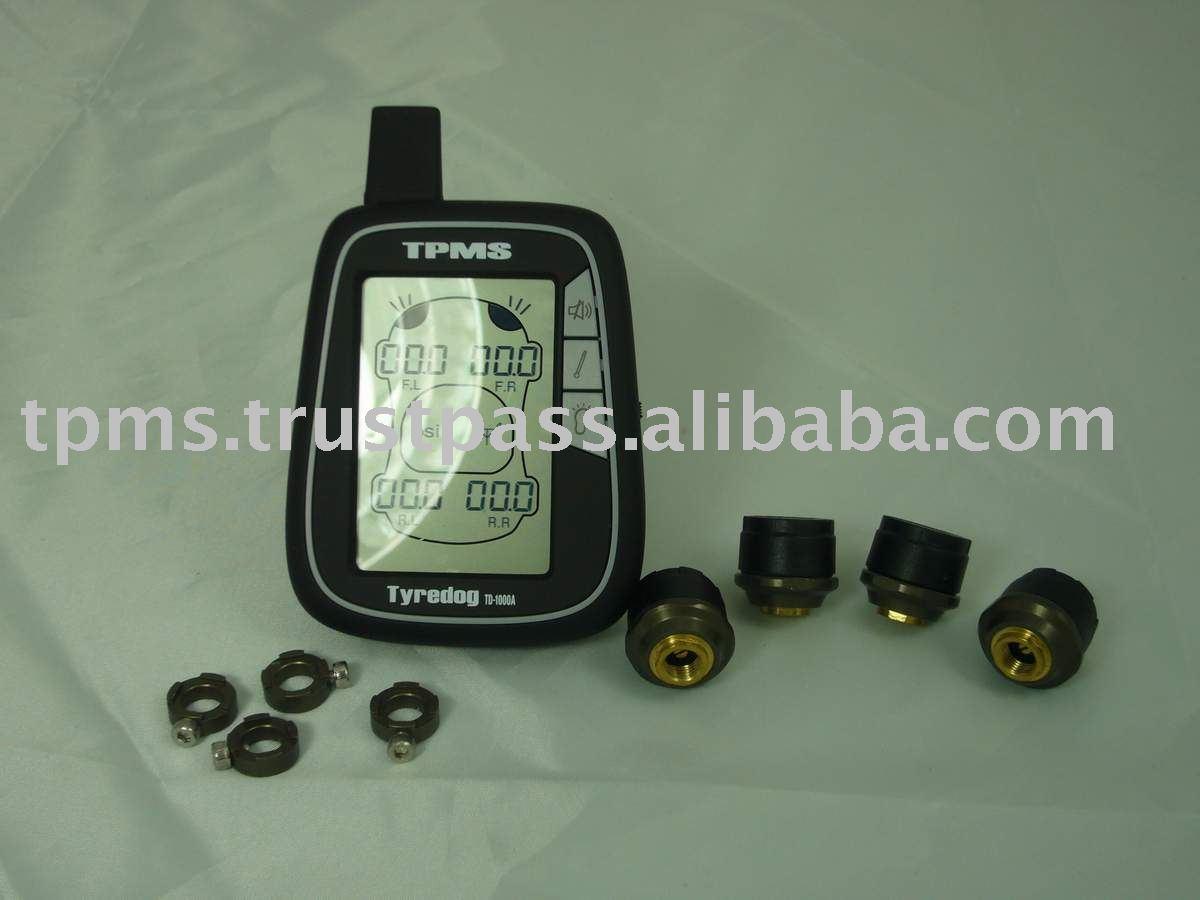Car Tire monitor