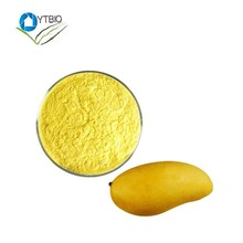 Rich in Protein And Crude Fiber Mango Freeze Dried Powder