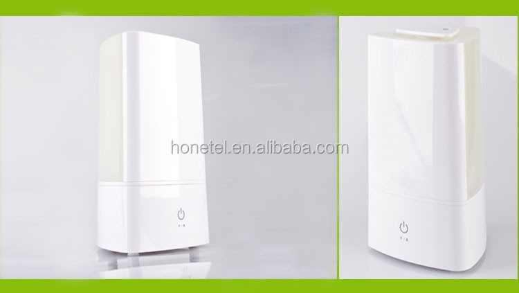2018 NEW ARRIVAL HTJ-2083 TOUCH/TAP CONTROL 3L Latest New Innovative Air Aroma Mist Essential Oil Ultrasonic Humidifier