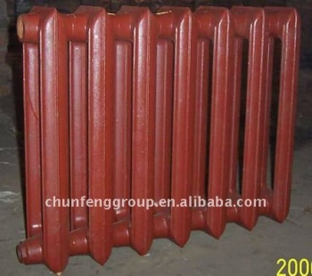 cast iron radiator-MC140