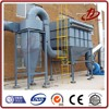 Low price high efficiency bag filter dust collector dedusting system manufacturer