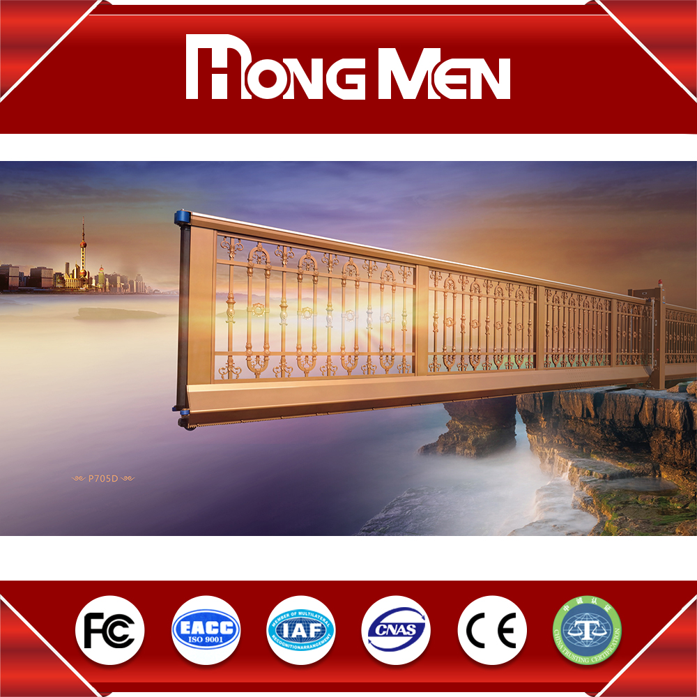 Inexpensive Products ODM HONGMEN automatic gates leeds