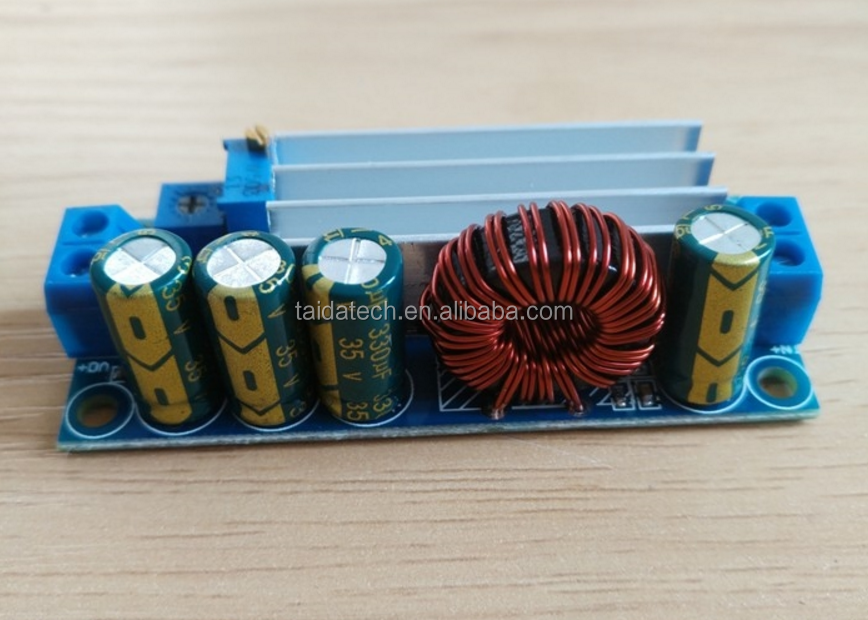 automatic buck boost converter power supply module constant voltage constant current universal power supply dc to dc converter