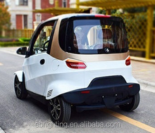 Low speed special purpose passanger small mini utility new motor luxury sightseeing hybrid transport food delivery vehicle car
