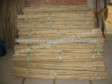 Tam Vong Bamboo Pole Solid, Durable